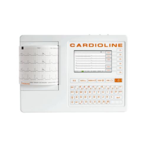 CARDIOLINE SPA ECG 12 Canali