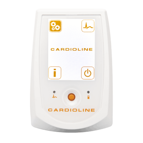 CARDIOLINE SPA Holter Cardiaco