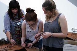 A.L.E Workshop
