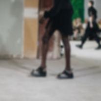experimental footwear slow fashion festival adelaide handmade shoes australia