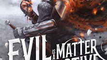 Book review:  Evil is a Matter of Perspective