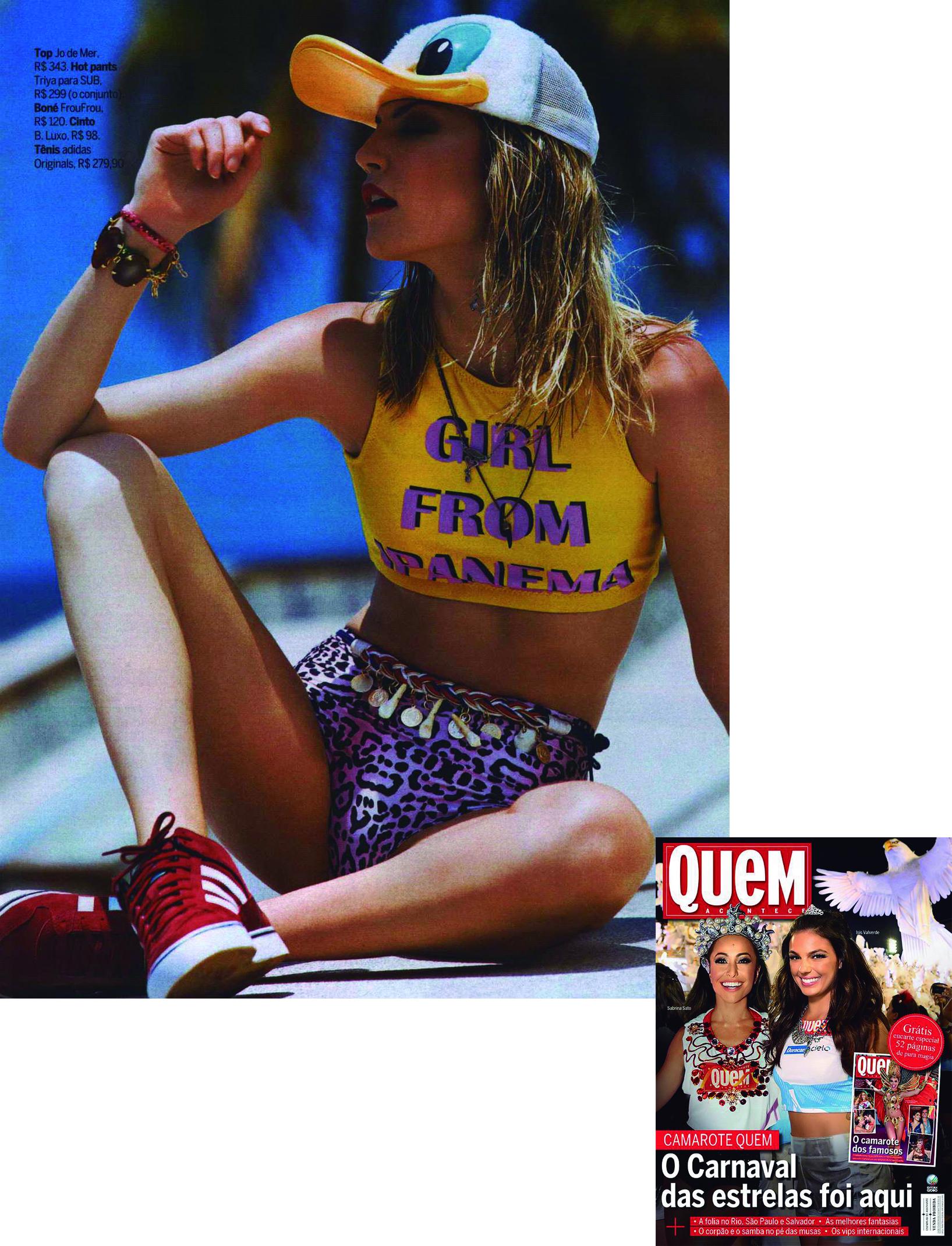 Revista Quem Brasil