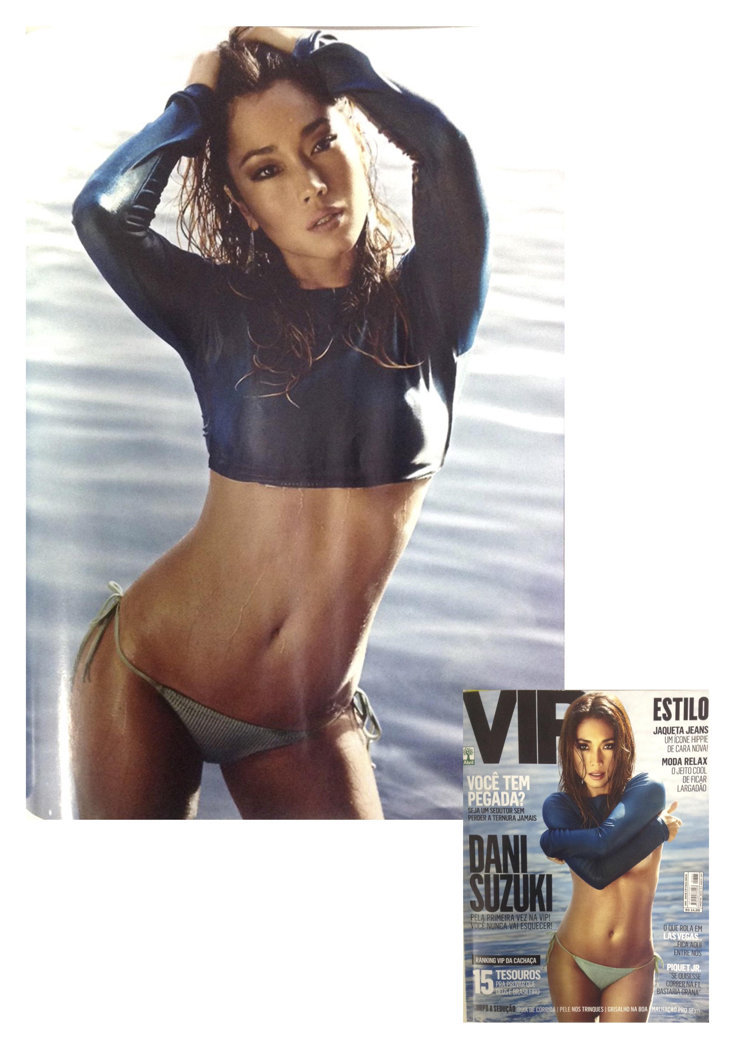 Revista Vip Brasil