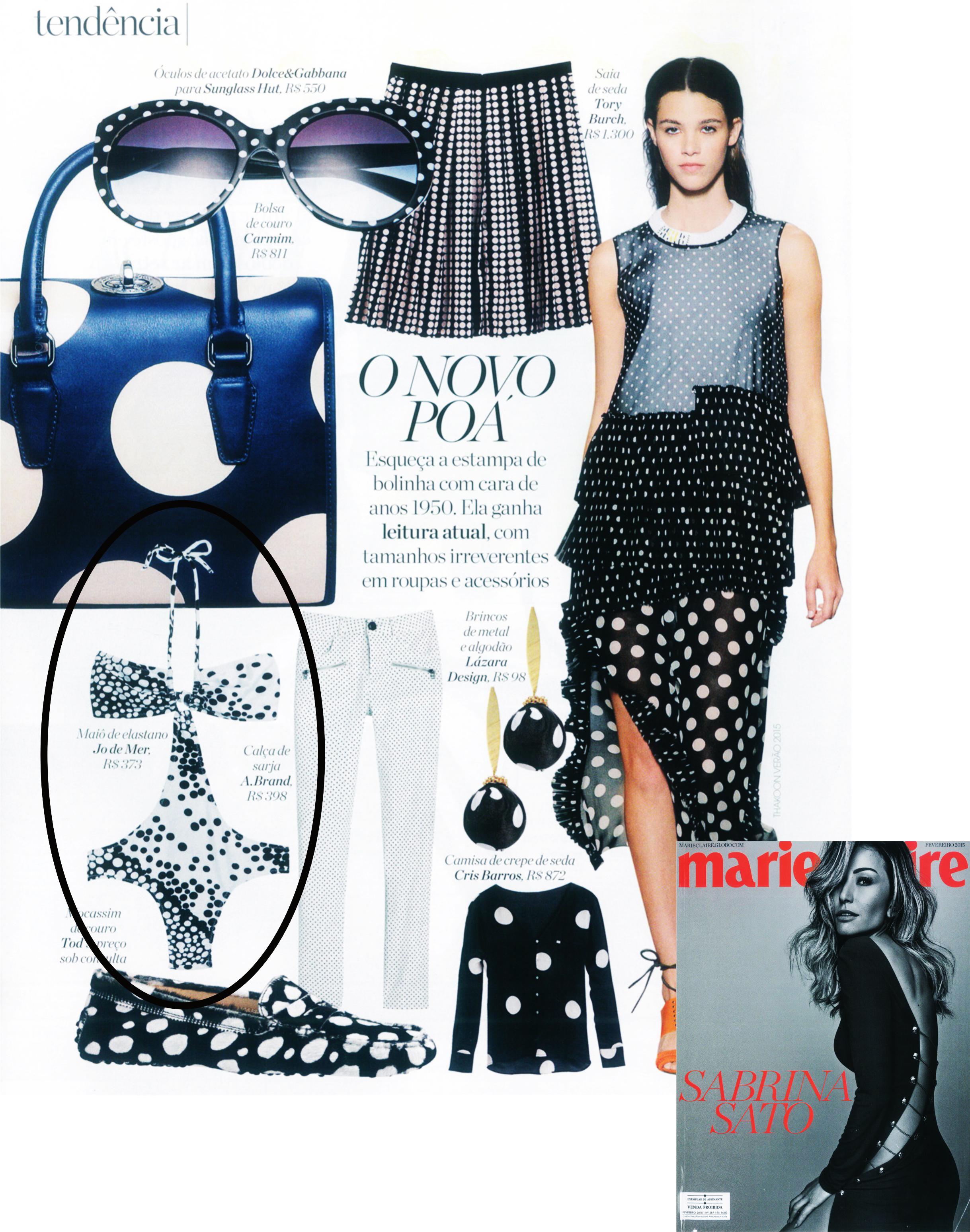 Revista Marie Claire Brasil