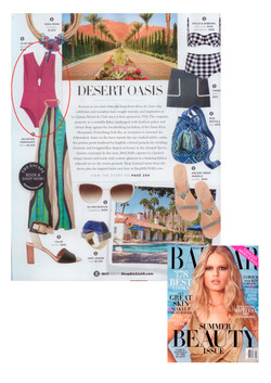Revista Harper's Bazaar Brasil