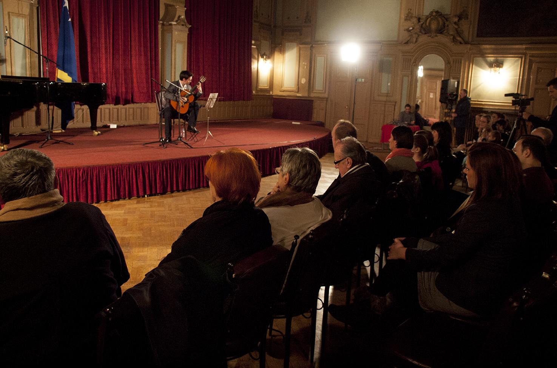 Adnan Ahmedic Concert Dates World To