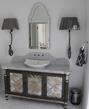 marble vanity top