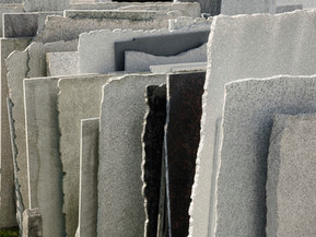 How & When to Use a Natural Stone Remnant