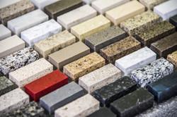 Marble Source Inc quartz samples