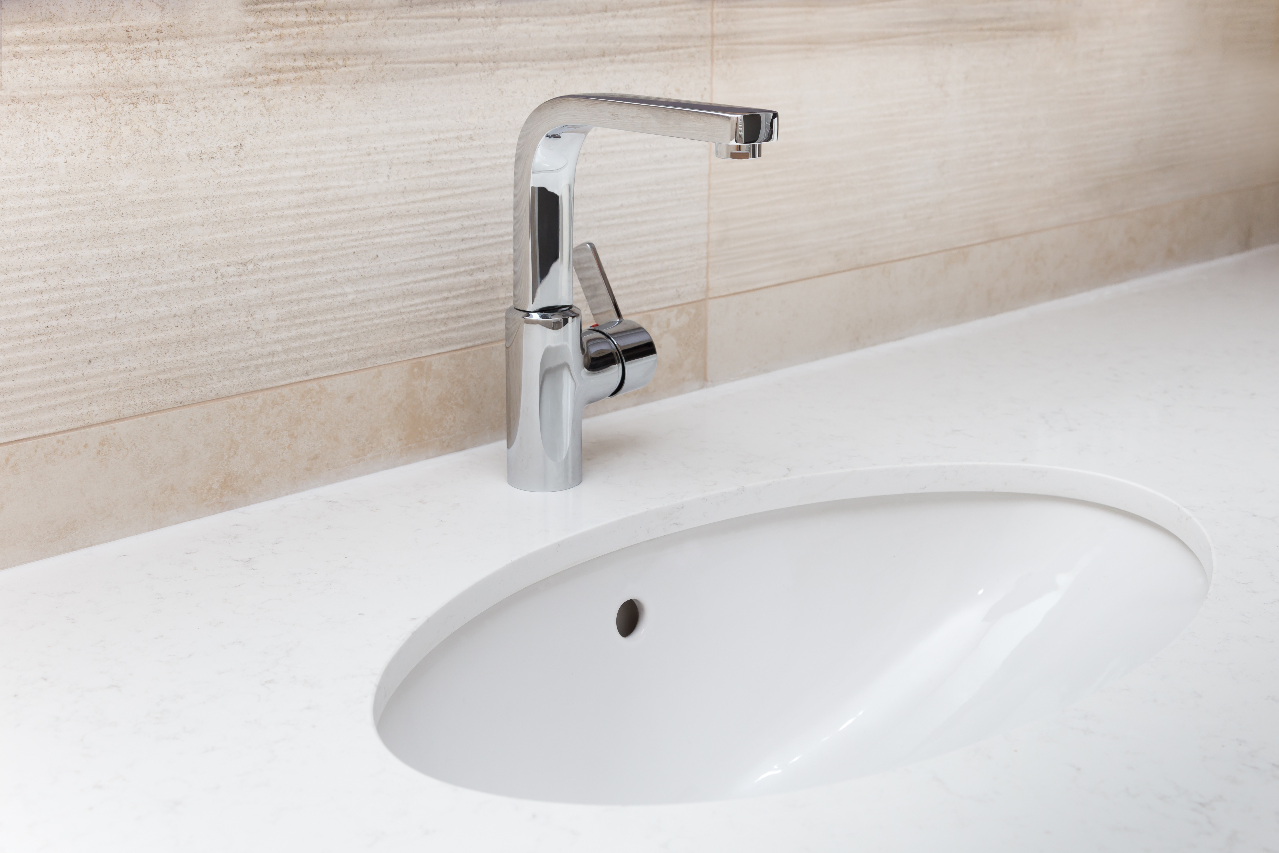 Marble Source Inc undermount sink