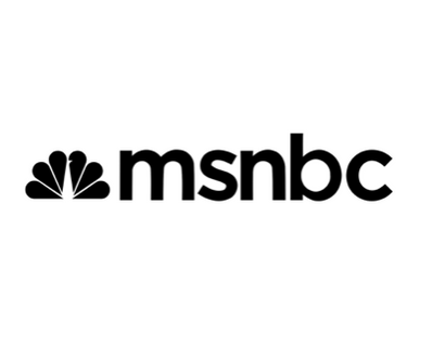MSNBC and SheFighter