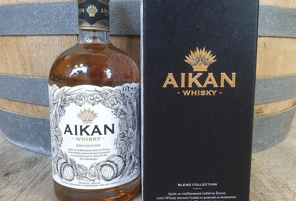 AIKAN BLEND COLLECTION