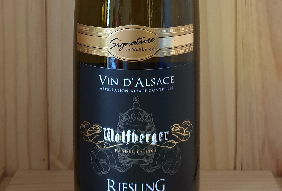 RIESLING WOLFBERGER