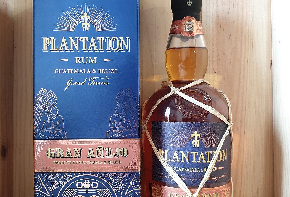 RUM PLANTATION GRAN AÑEJO