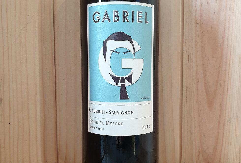 GABRIEL ROUGE GABRIEL MEFFRE