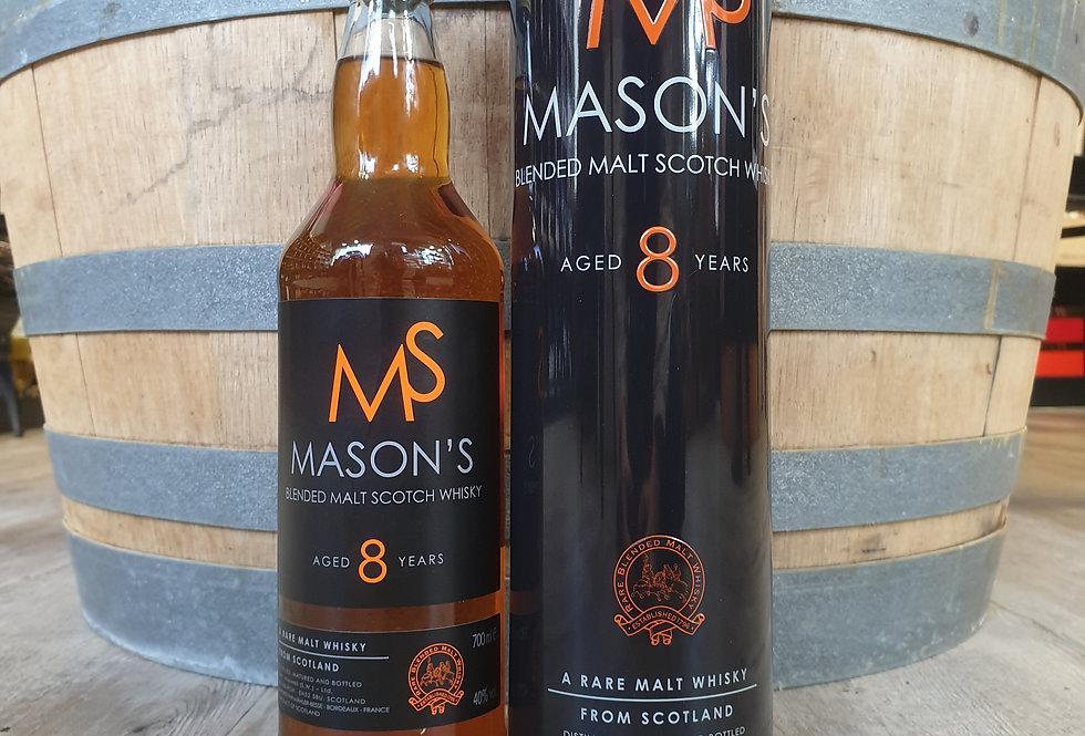 MASON'S 8 ANS ÂGE