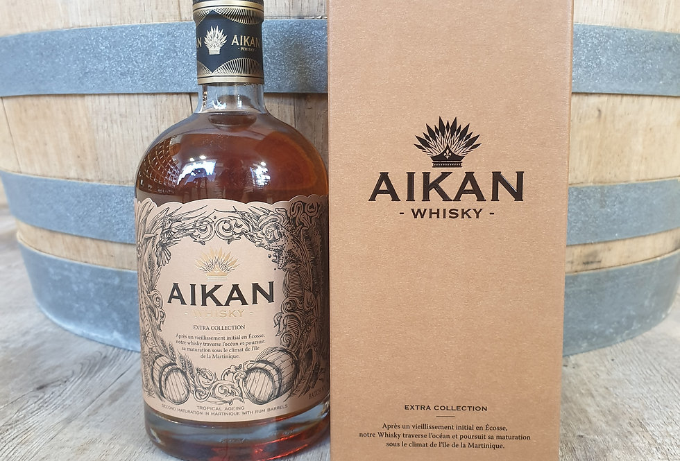 AIKAN EXTRA COLLECTION