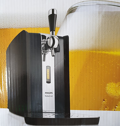 MACHINE À BIÈRE PHILIPS