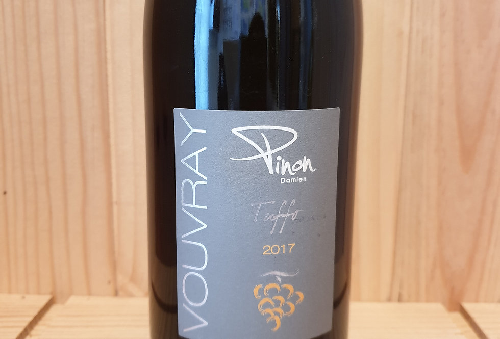 VOUVRAY TUFFO