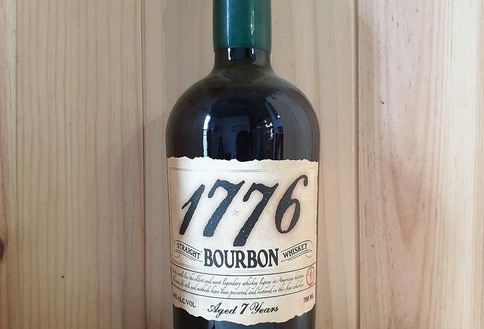 BOURBON 1776 7 ANS