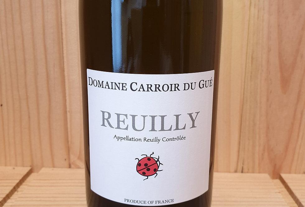 REUILLY DOMAINE CARROIR DU GUÉ