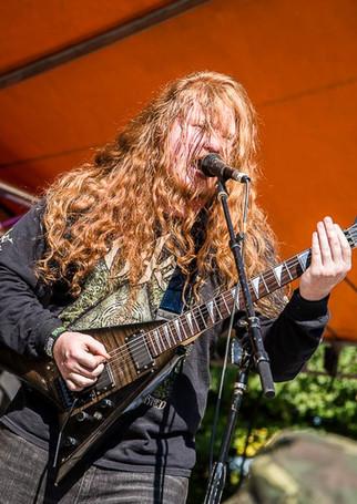 Alec - Guitar