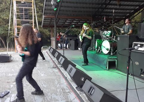 Slam Dakota Death Fest 2019
