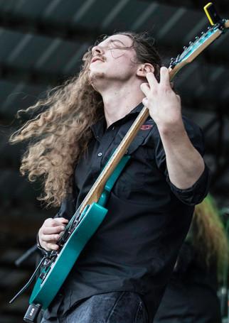 Tyler - Guitar