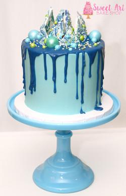 Rod's Drip Cake
