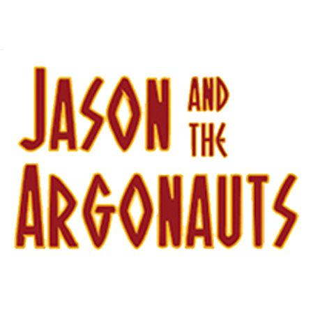 TADW: Jason & The Argonauts - July 10, 2019