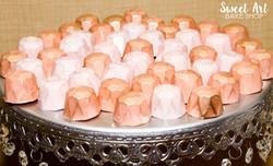 Mini Chocolate Gems