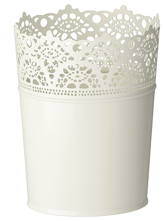 Lace Cup