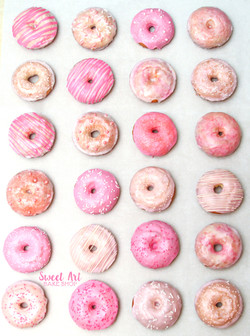 Full Size Donuts
