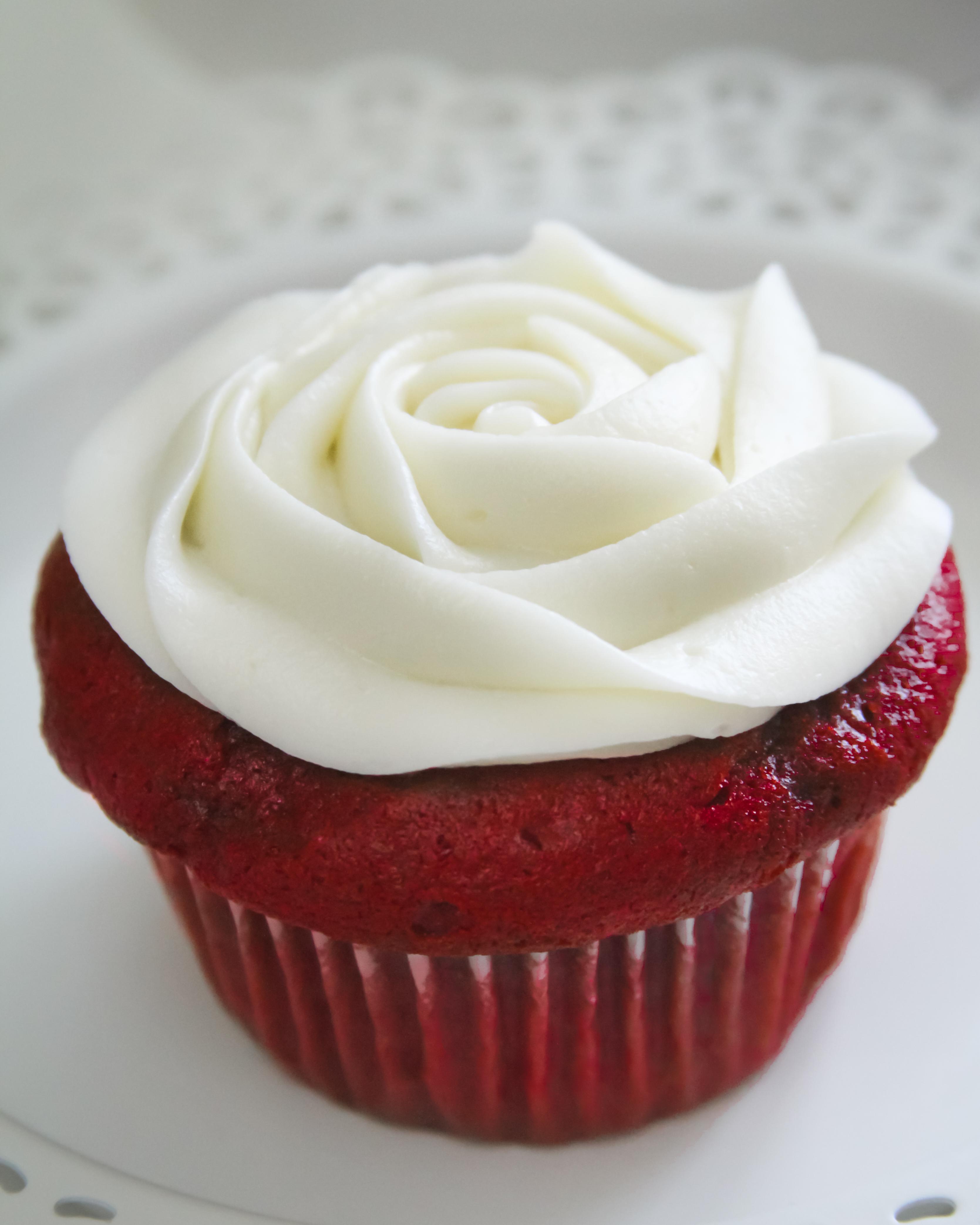 Red Velvet White Chocolate