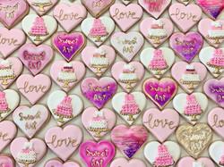 Sweet Art Cookies