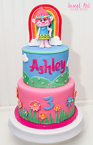 My Little Pony Sheet Cake Sweet Art Bake Shop Kid Birthday Cakes