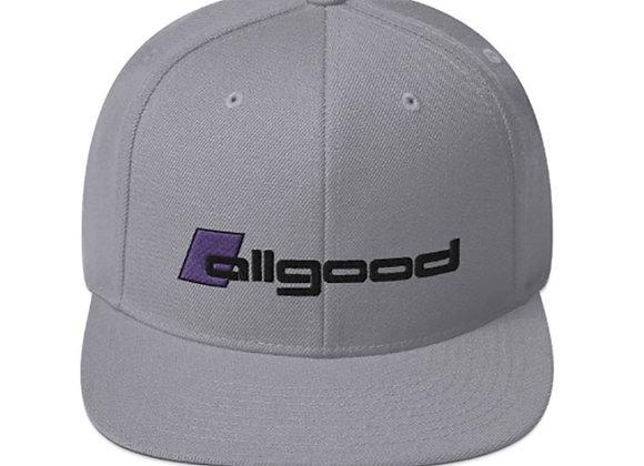 Classic Snapback Caps