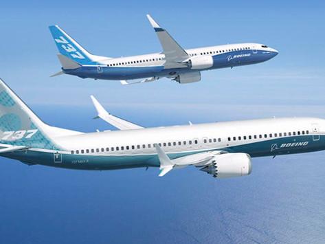 BOEING 737 MAX UÇAKLAR NEDEN YERE İNDİRİLDİ?