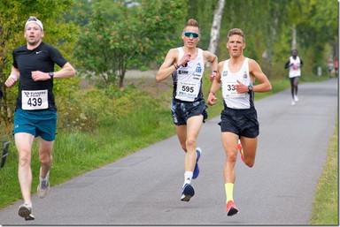 Landesmeisterschaften in Neuenkirchen