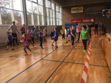 Absage OTB-Kindersportfest