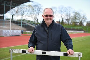 Wolfgang Schnieder wird heute 70