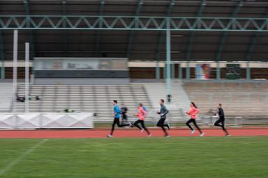 Leichtathletikseite weiter beliebt