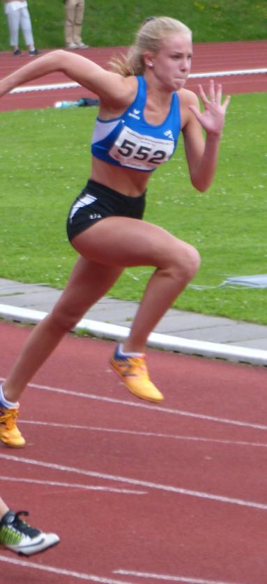 Tolle Norddeutsche Meisterschaften