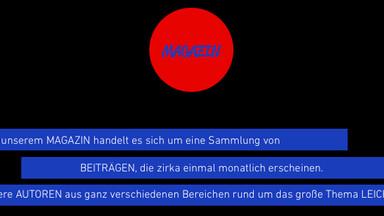Magazin: Zu Gast bei... Nicolai und Rene // Video