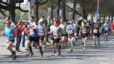 Nachtrag Hannover-Halbmarathon