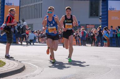 Berlin-Marathon am kommenden Sonntag