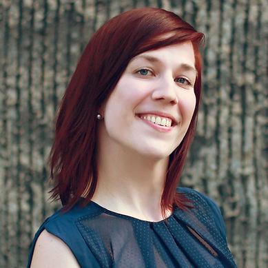 Leňa Liebichová copywriter portrét