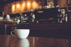 UBLEND FOR THE CAFE'