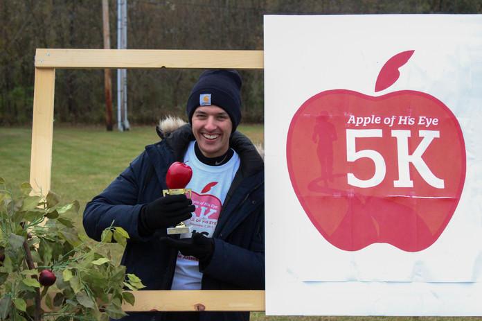 Apple of His Eye 5K 2019