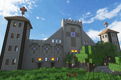 Minecraft Program